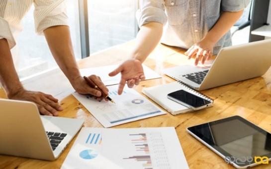 مشاوره کسب و کار تخصصی با مشاور کسب و کار بانی ننو