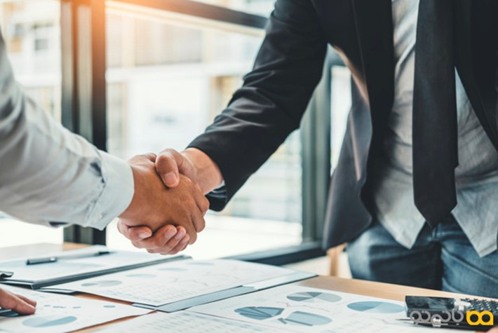 مشاور کسب و کار - مشاوره کسب و کار بانی نو
